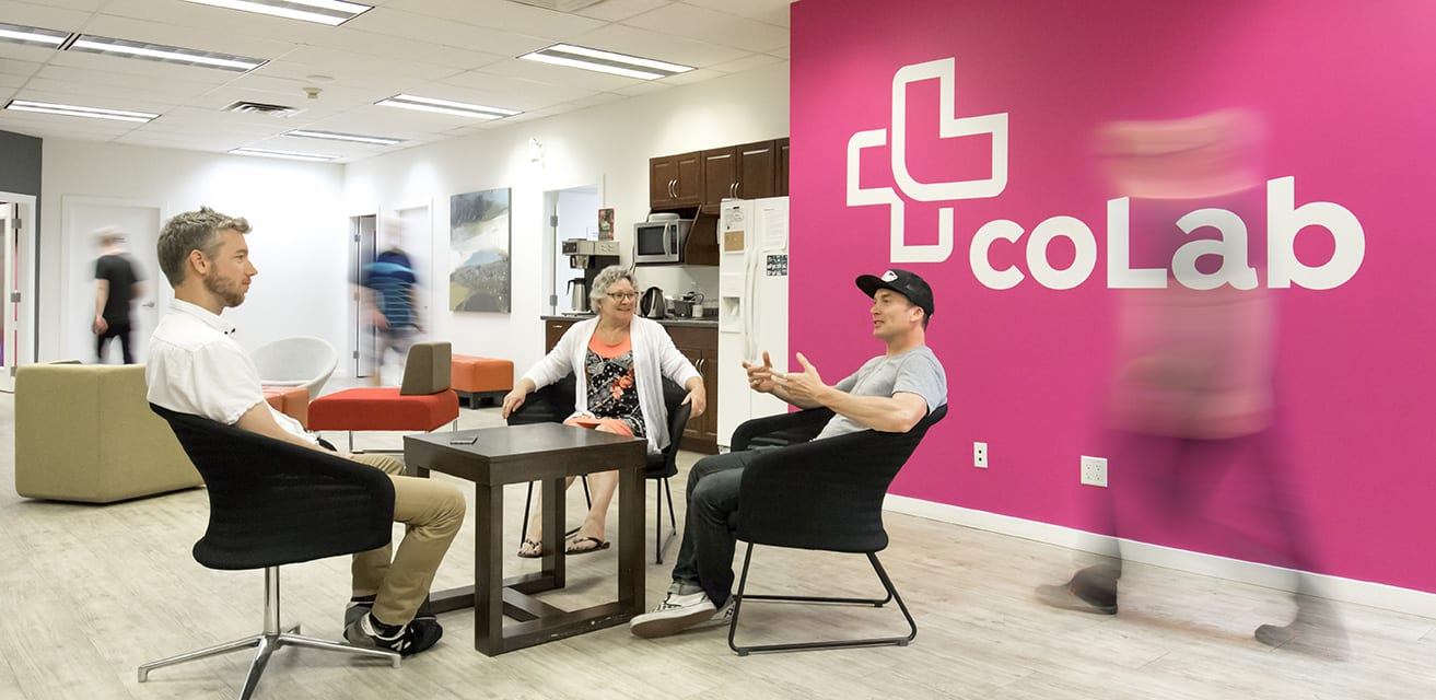 coLab Community Coworking