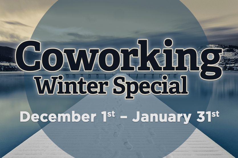 Coworking Winter Special
